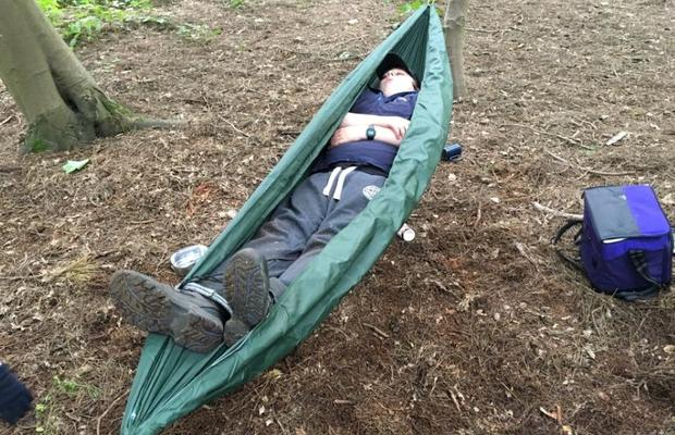 North lincolnshire scouts survival 4