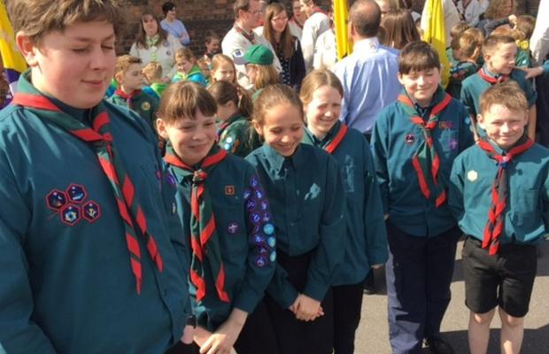 North lincolnshire scouts george8.JPG